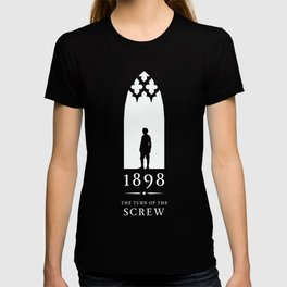 A Century of Horror Classics :: Turn of the Screw T-shirt