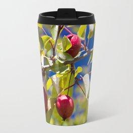 Crabapple Branch Travel Mug