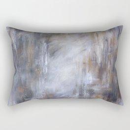 Remorse Rectangular Pillow