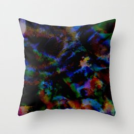 Drop By Throw Pillow