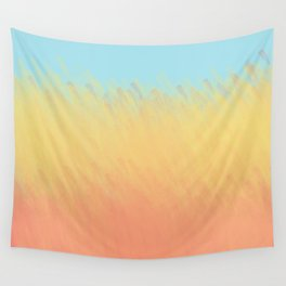 That Field of Golden Wheat Wall Tapestry