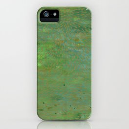Urtica iPhone Case