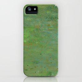 Urtica iPhone Case