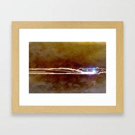 ------ Framed Art Print