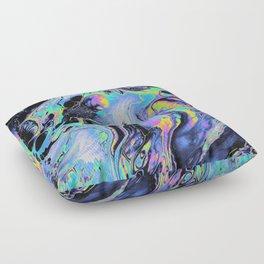 REST MY CHEMISTRY Floor Pillow