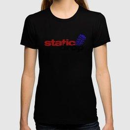 Static drop v4 HQvector T-shirt