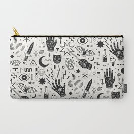 Witchcraft II Carry-All Pouch