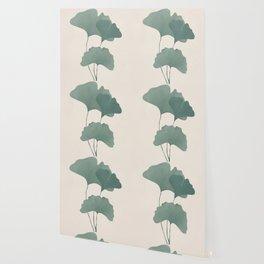 Ginko Leaves Wallpaper