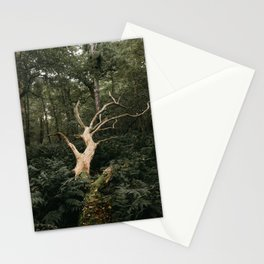Sprawling Dead Tree Stationery Cards