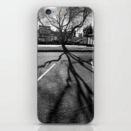 Shadow Tree - Pacific Northwest iPhone Skin