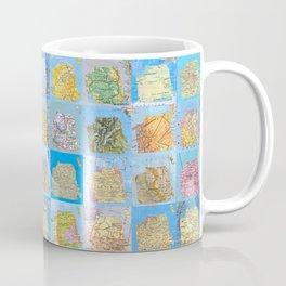 SF 49 Coffee Mug