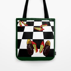 Shoeday  Tote Bag