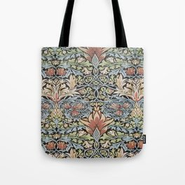 Art work of William Morris 6 Tote Bag