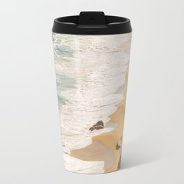 Ebb and flow Travel Mug
