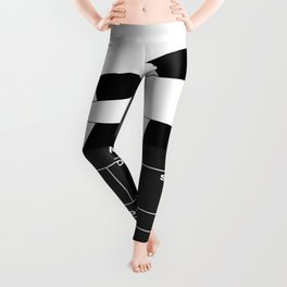 Clapperboard Leggings