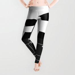 Clapperboard Leggings