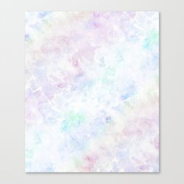 Holographic Nation 1 Canvas Print