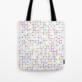 Hirst Polka Dot Tote Bag