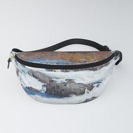 Great Falls Virginia Fanny Pack