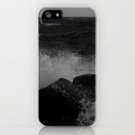 sea02 iPhone Case