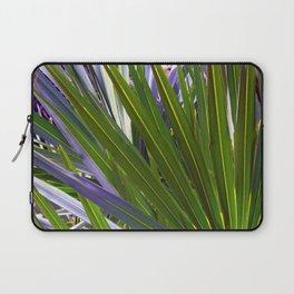 Saw Palmetto Tropicale Laptop Sleeve