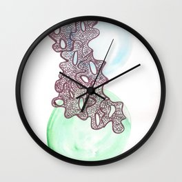 15 // Abstract 9 March 2017 Wall Clock