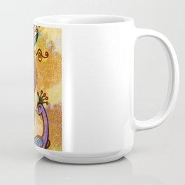 """Feathered Friends"" Coffee Mug"