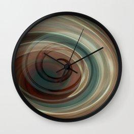 creation #2 Wall Clock