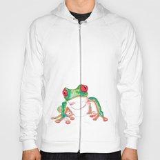 Froglet Hoody