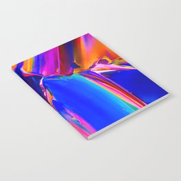 Heaven Notebook