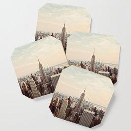 Empire Views Coaster
