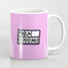 LOOKING FOR A SIGN Mug