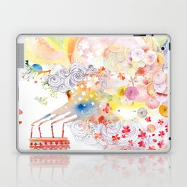 I WISH Laptop & iPad Skin
