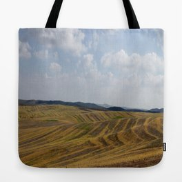 Natural Colors (2) Tote Bag