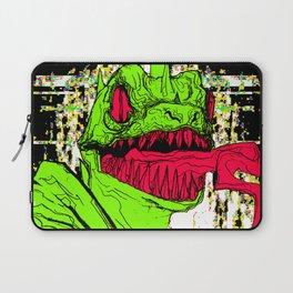 MY OWN GOD DAMN PERSON Laptop Sleeve