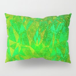 KRYPTON Pillow Sham