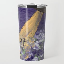 Abduction of the Delighted Lamb Travel Mug