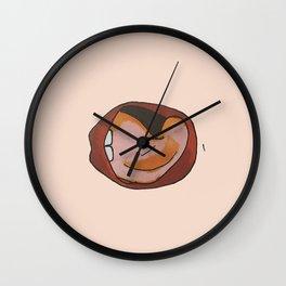 échange de langues Wall Clock