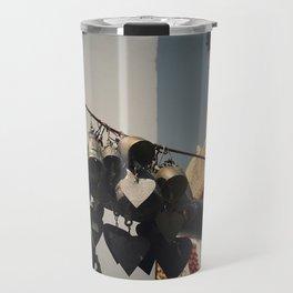 Prayer bells Travel Mug