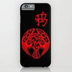 Tribal Raven Slim Case iPhone 6s