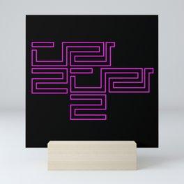 ITZY - Dalla Dalla (part 2) Mini Art Print