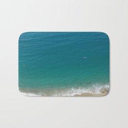 Italian Beach 1 Bath Mat