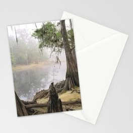 Waiting for Charon Stationery Cards