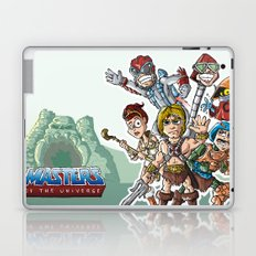 masters Laptop & iPad Skin