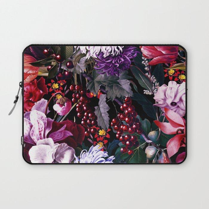 EXOTIC GARDEN - NIGHT XIX Laptop Sleeve