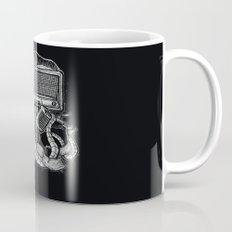 Rocker robot Mug