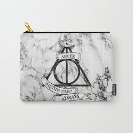 AFTER ALL THIS TIME-ALWAYS Carry-All Pouch