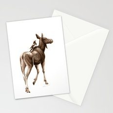 Where To? Stationery Cards
