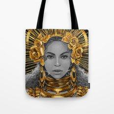 -Queen B- Tote Bag