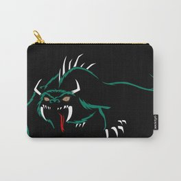 Hodag Carry-All Pouch